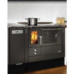 Lohberger Varioline LCP80 Wood & Pellet Cooker