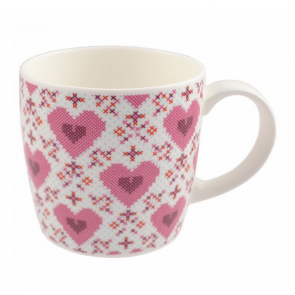 Love AGA - Fine Bone China Mug