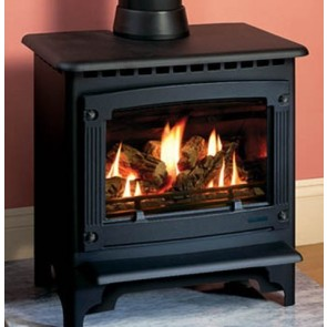 Marlborough Medium Natural Gas Stove