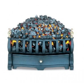 Halstead Electric Fire