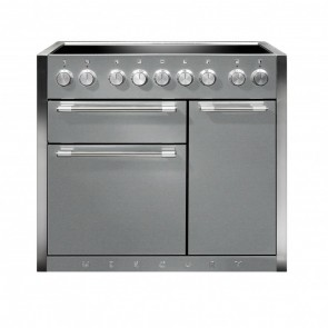 Mercury 1000 Induction Electric Range Cooker
