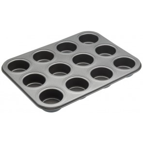 12 Hole Mini Sandwich Tin