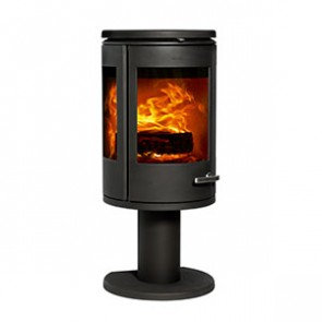 Morso 7948 Stove on Pedestal