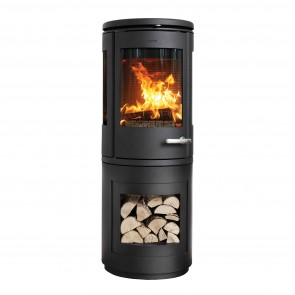 Morso 7990 Stove with Open base
