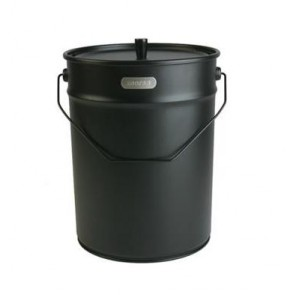 Morso Ash Bucket with Lid