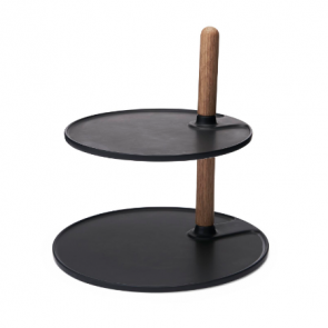 Morso KIT Etagere Two Layer Stand
