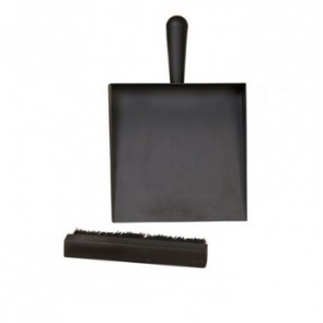 Morso Dustpan & Brush
