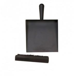 Morso Dustpan & Brush