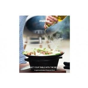 Morso Outdoor Living Cook Book