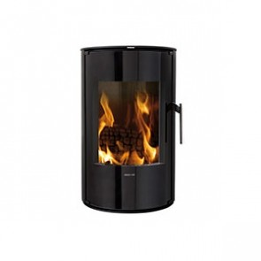 Morso S70 Wood burning Stove Wall hung