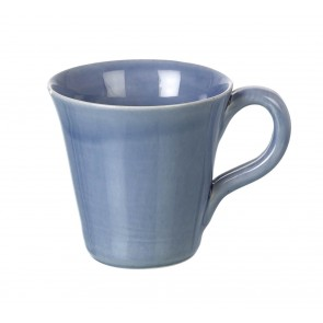 Miel Light Blue Mug - Handmade Mug - Parlane