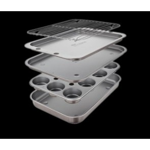 Stellar Eazistore Baking Set