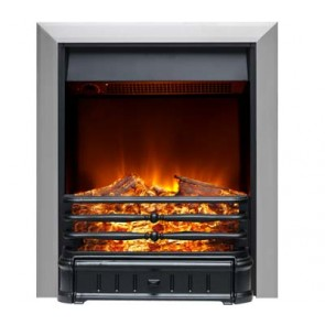 Burley Normanton Electric Fire