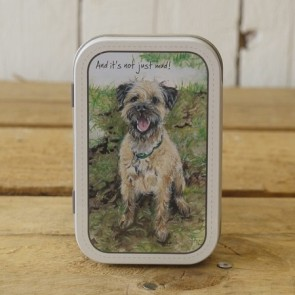 The Little Dog - Not Mud Mints