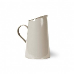 Garden trading classic jug in clay
