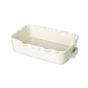 Parlane Ceramic Cream Baking Dish