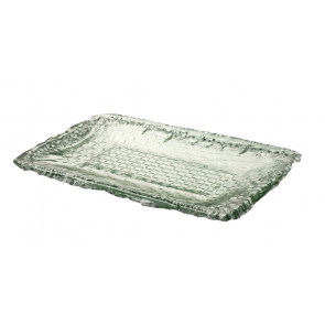 Parlane Glass Weave Platter