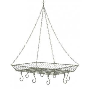 Suspended Pot Hanger