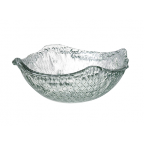 Parlane Glass Weave Bowl