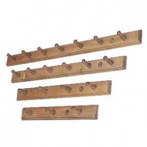Penny Pine Traditional Pine Pegs - available as a 3, 4, 6 & 7 peg