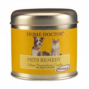Home Doctor Pet's Remedy Candle by Wax Lyrical