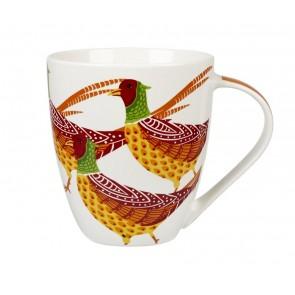 Phesants Mug