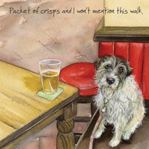 The Little Dog - Pint Gift Card