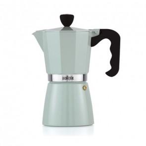 Le Cafetiere Pistachio Classic Espresso 6 Cup