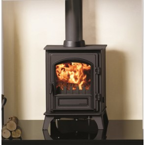Riva Plus small Multi-fuel Stove