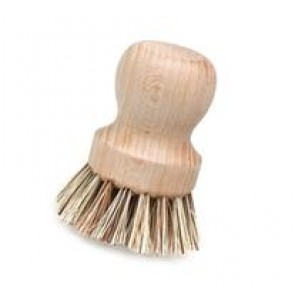 Wooden Pot Brush by Eddingtons