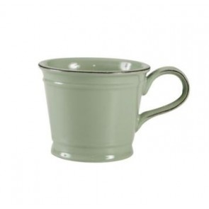 Pride of Place Green Mug