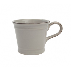 Pride of Place Grey Mug