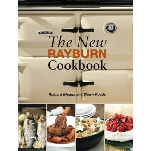 Rayburn Cookbook