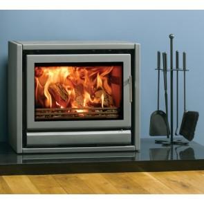 Stovax Riva F66 Freestanding Multi-fuel stove