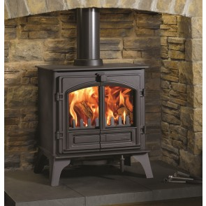 Riva Plus Large MF Stove