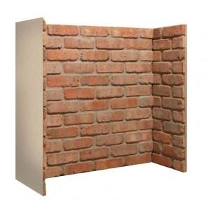 Rustic Brick Chamber