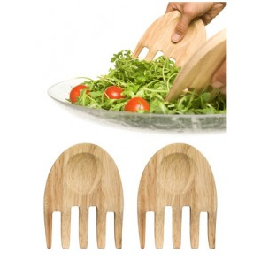 Oak Salad Hands