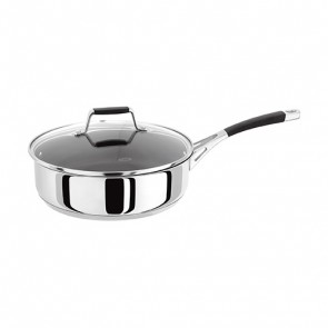 Stellar Induction 24cm Saute Pan