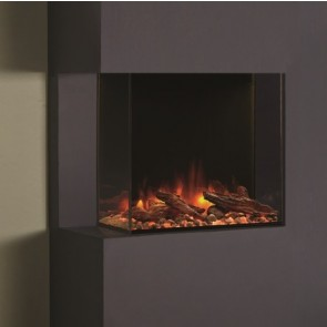 Gazco Skope 55W Outset Electric Fire