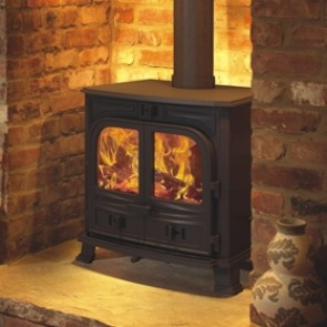 Broseley Snowdon 30 Multi-fuel Boiler Stove