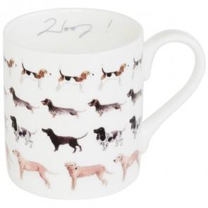 sophie allport woof mug