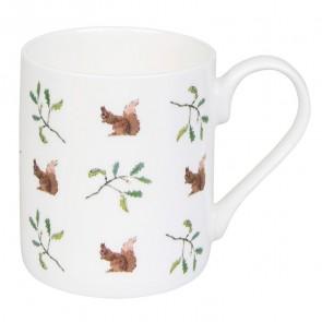 sophie allport squirrel mug