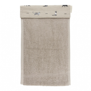 Purrfect Hand Towel from Sophie Allport
