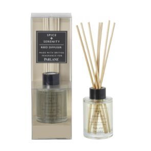 Parlane Spice & Serenity Reed Diffuser