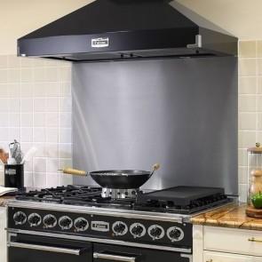 Range Cooker Splashback Kitchen Splash Backs Kitchen