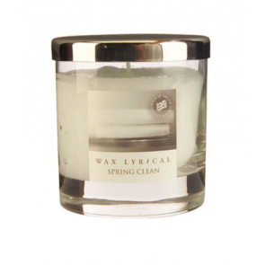 Spring Clean Candle Jat - Wax Lyrical