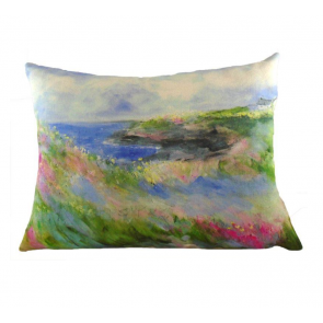 Sue Fenlon Coastal Walk Cushion