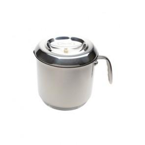 aga stainless steel sauce pot