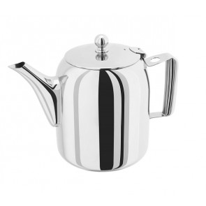 Continental Stainless Steel Teapot