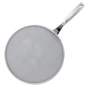 Stellar Stainless steel splatter guard - available in 25cm and 29cm diameter